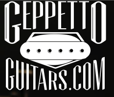 geppetto guitars