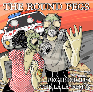 pegelicious by the round pegs